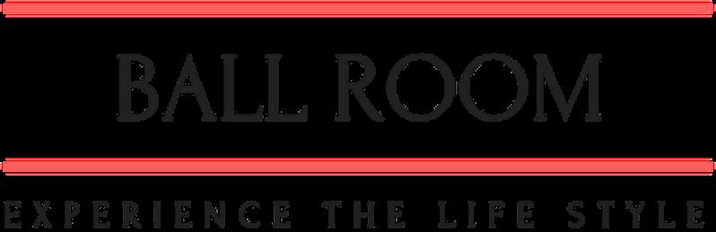 Ballroom Blog